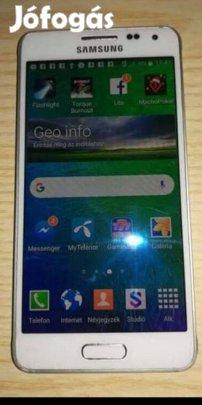Samsung Galaxy alpha, 1. Kép