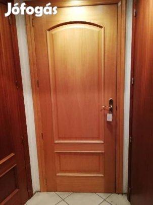 Spanyol Mukali egzóta furnérboritásu ajtó féláron eladó, 1. Kép