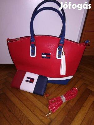 2e0f9242f9 Tommy Hilfiger táska, pénztárca olcsón eladó
