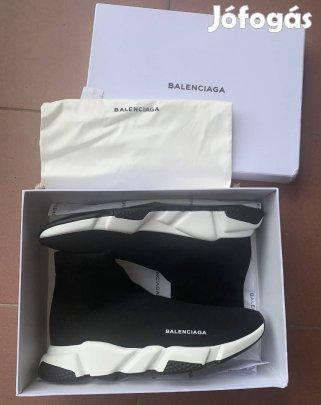 Balenciaga Balenciaga Triple S Sneakers BLACK