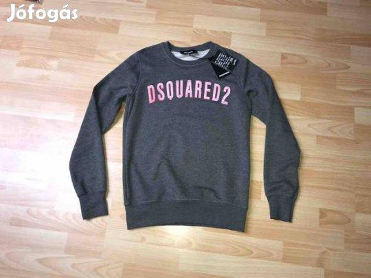 09f9d4d942 Új Dsquared pulóver , minden méretben - V. kerület, Budapest
