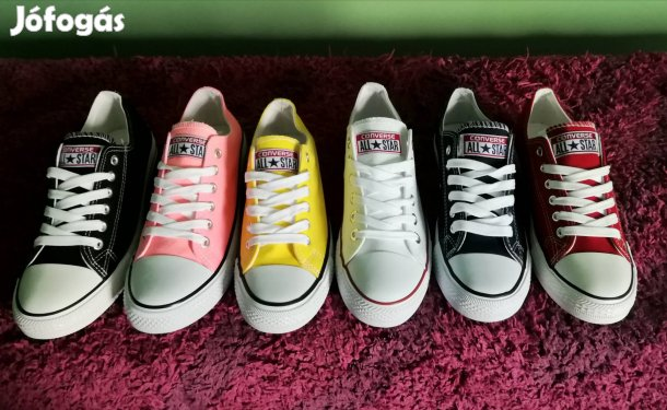 Converse (eredeti) tornacipő 37 1774c7705b