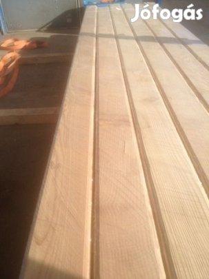 Vörösfenyő fűrészáru: deszka, szarufa gerenda minden méretben, 1. Kép