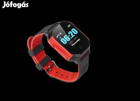 Yixing YA23 Vízálló Gyerek GPS nyomkövető okosóra, GPS nyomkövetés, 1. Kép